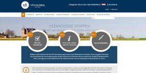 Faciliterend visum aanvragen
